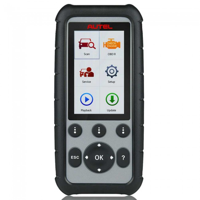 [Ship from UK]100% Original New Autel MaxiDiag MD806 Pro Full System Diagnostic Tool As Same As Autel MD808 Pro