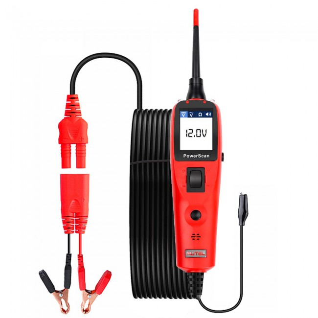 [Ship from UK] 100% Original Autel PowerScan PS100 Electrical System Diagnosis Tool
