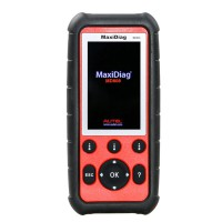 100% Original Autel MaxiDiag MD808 Diagnostic Tool for Engine/ Transmission/ SRS and ABS Systems