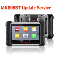 Autel MaxiCOM MK808BT One Year Update Service