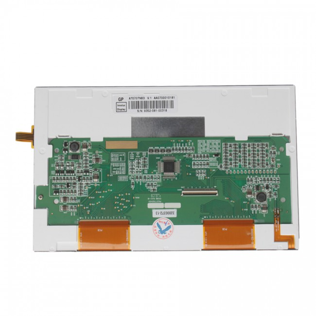 Original Touch Screen for Autel MaxiDAS DS708( Stop Producing)