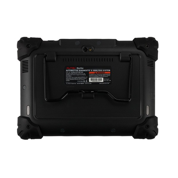100% Original Autel MaxiSys MS908 Diagnostic System Get Autel TS401 With Free Shippibg By DHL