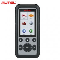 100% Original Autel MaxiDiag MD806 as MD802 Elite OBD2 Scanner Car Code Reader 4 System Diagnostic Tool